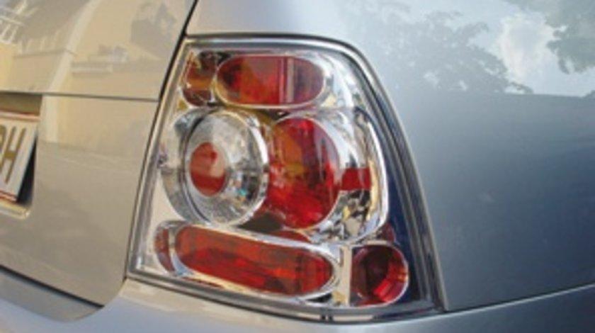 STOPURI CLARE VW BORA FUNDAL CROM -COD FKRL341