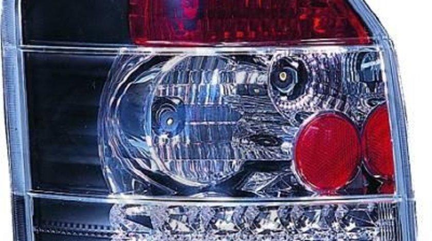 STOPURI CU LED AUDI A4 8E FUNDAL BLACK -COD 1017698