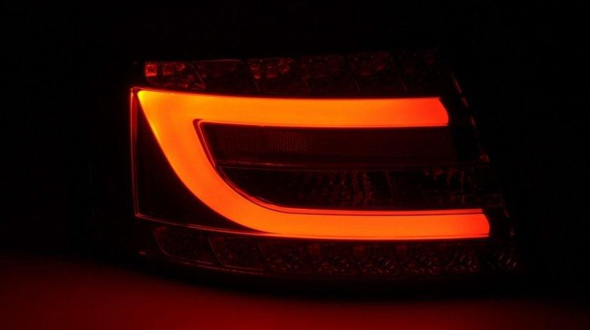 Stopuri cu led Audi A6 4F (mufa 7pini)