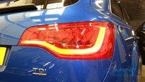Stopuri cu LED Audi Q7
