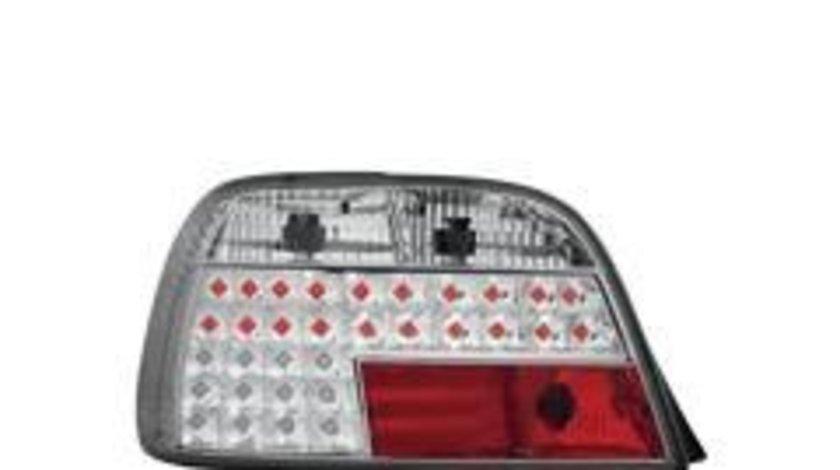 STOPURI CU LED BMW E38 FUNDAL CROM -COD RB18LC