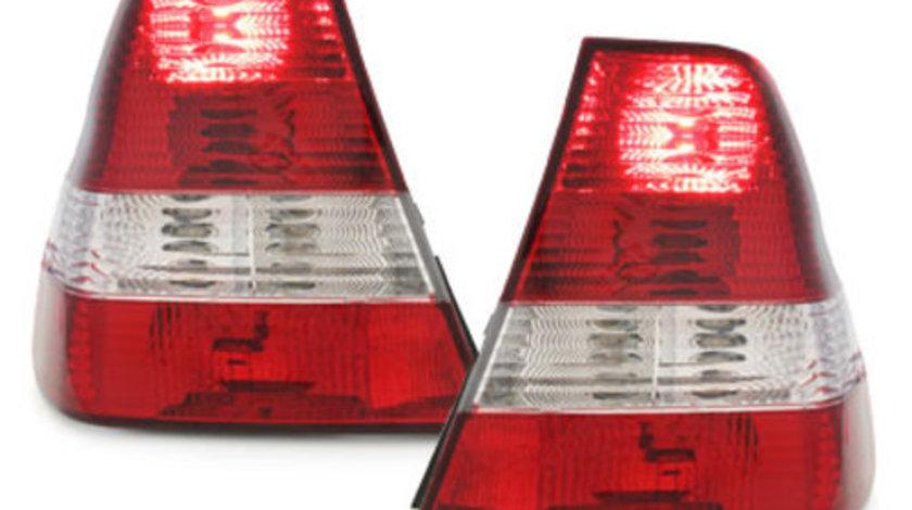 STOPURI CU LED BMW E46 COMPACT