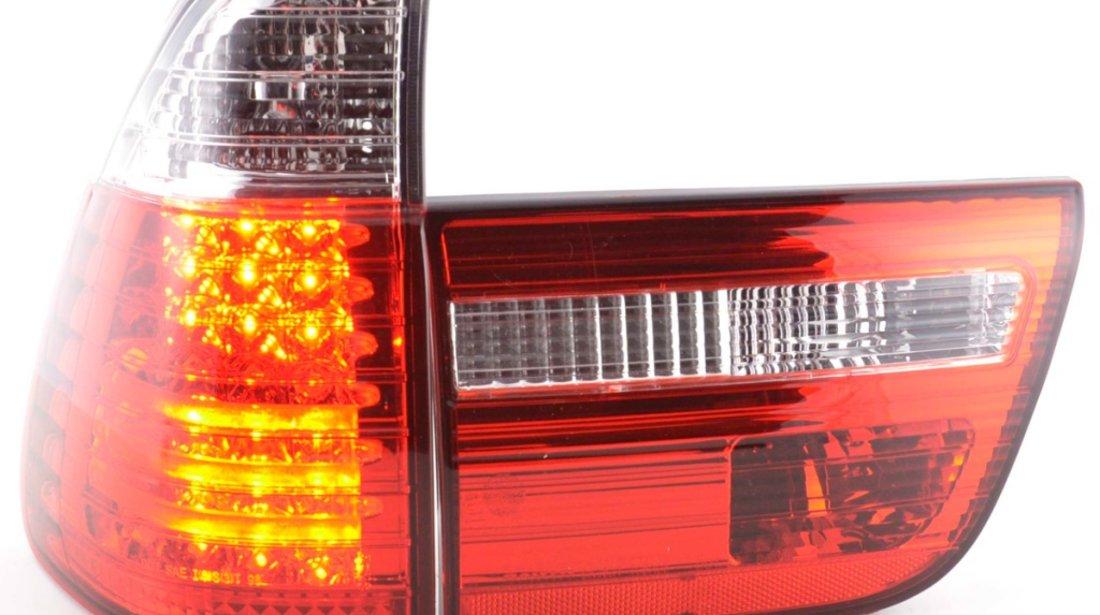 Stopuri cu led BMW X5