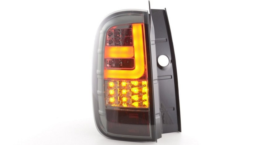 Stopuri cu led Dacia Duster (light tube inside)