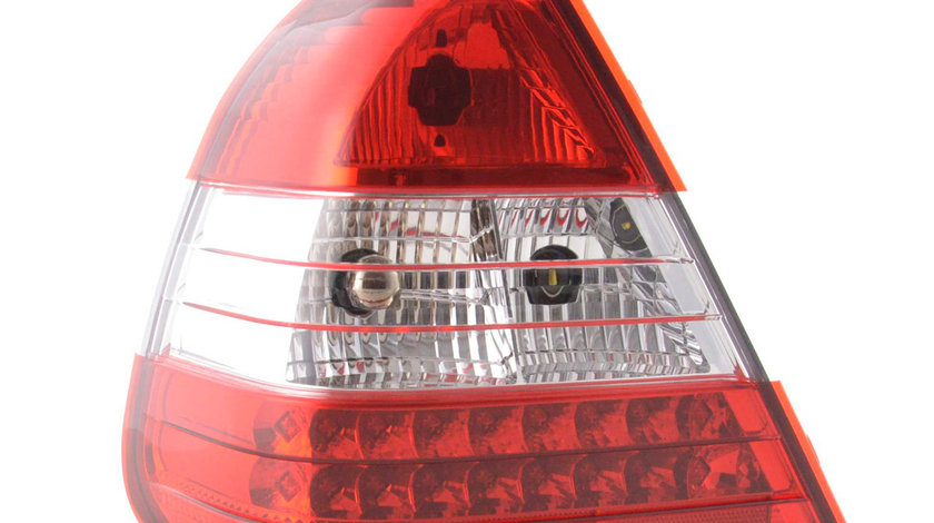 STOPURI CU LED MERCEDES BENZ C-KLASS W202 - OFERTA !!