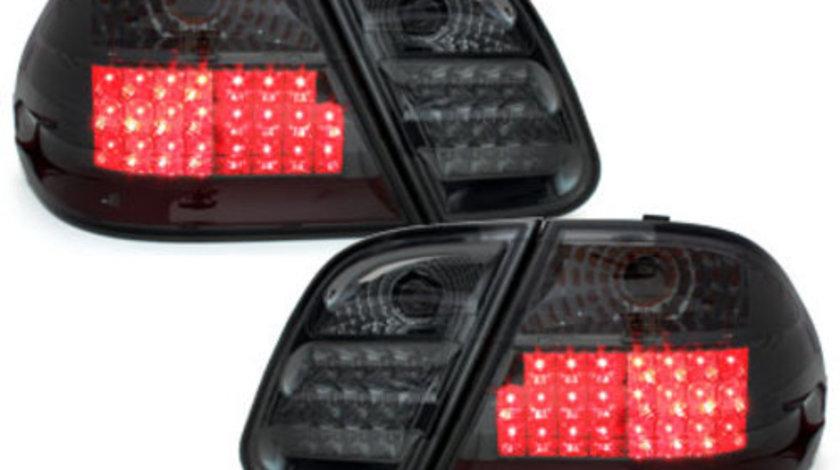 STOPURI CU LED MERCEDES BENZ CLK C208