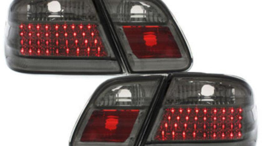 STOPURI CU LED MERCEDES BENZ E-CLASS W210