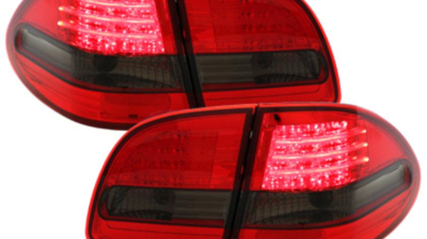 STOPURI CU LED MERCEDES BENZ E-CLASS W211 COMBI