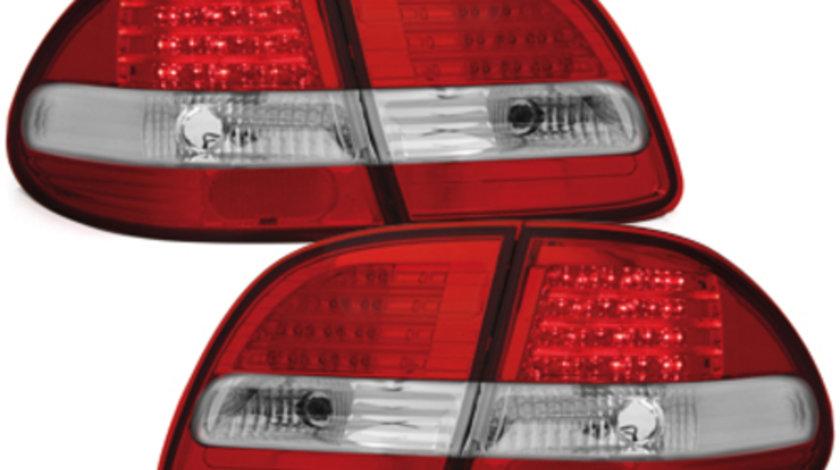 STOPURI CU LED MERCEDES BENZ E-CLASS W211