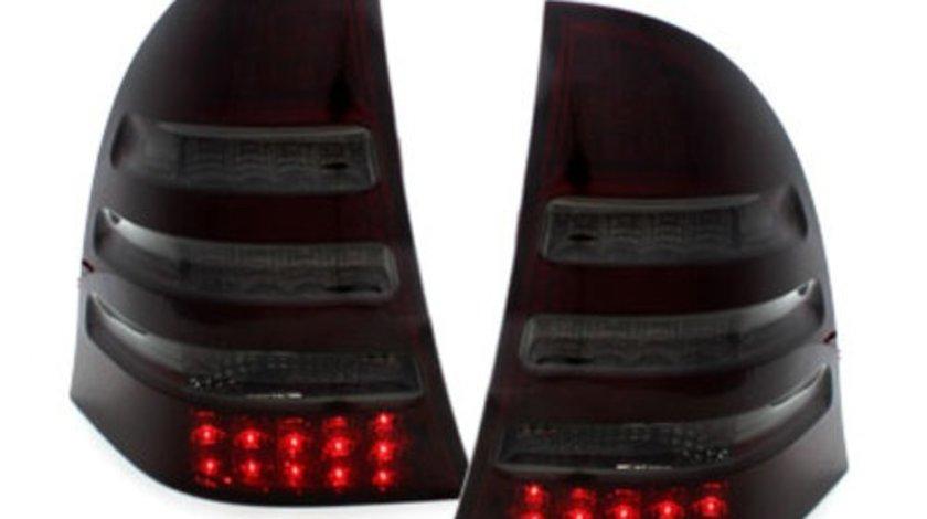 STOPURI CU LED MERCEDES W203