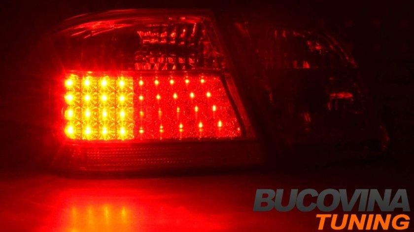 STOPURI CU LED MERCEDES W210 E CLASS