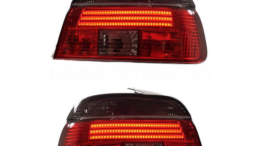 Stopuri cu led pentru BMW E39 09.95-08.00