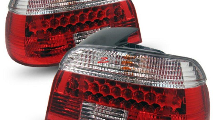 Stopuri cu LED pentru BMW E39 1995 2000