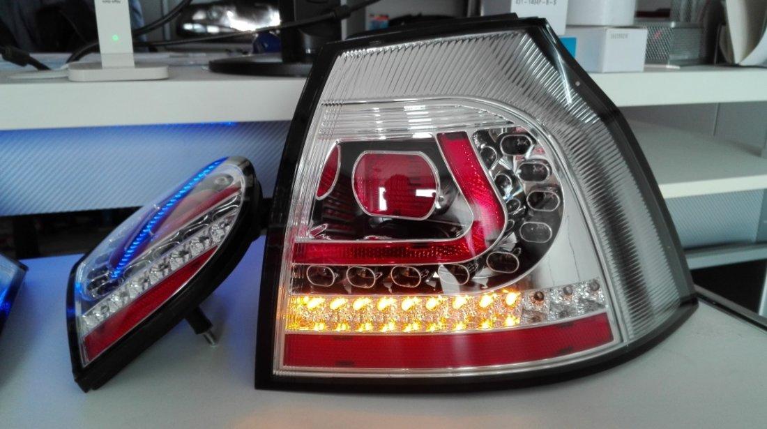 STOPURI CU LED PENTRU VW GOLF 5 - OFERTA !!