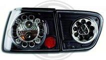 STOPURI CU LED SEAT IBIZA FUNDAL BLACK -COD 742499...