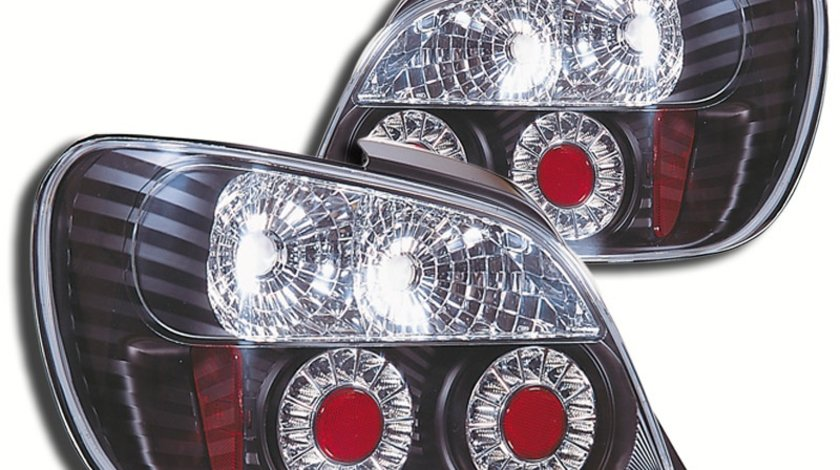 STOPURI CU LED SUBARU IMPREZA FUNDAL BLACK -COD FKRLXLTY8005