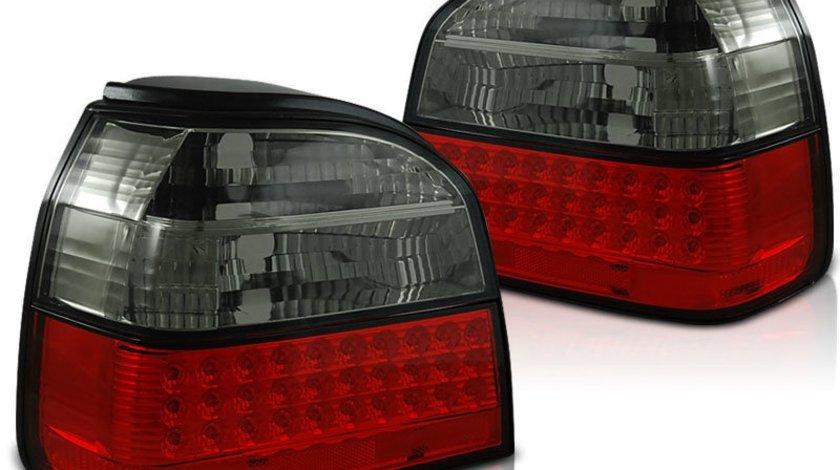 Stopuri cu led VW Golf 3