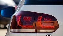 Stopuri cu led VW GOLF 6 origianle R20 GTI GT
