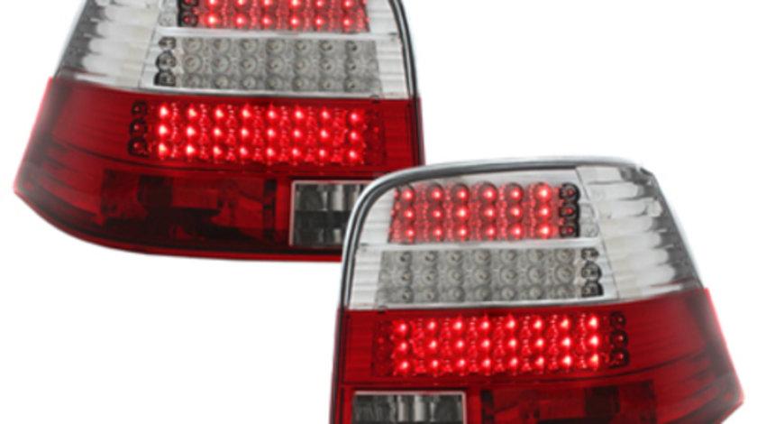 STOPURI CU LED VW GOLF IV