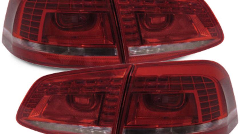 STOPURI CU LED VW PASSAT 3C