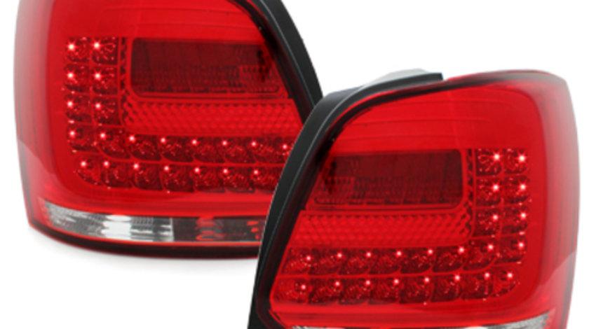 STOPURI CU LED VW POLO 6N