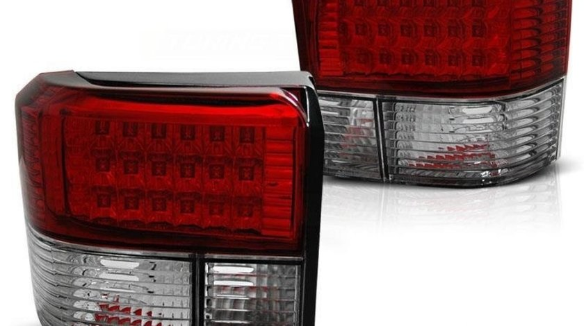 Stopuri cu led VW T4