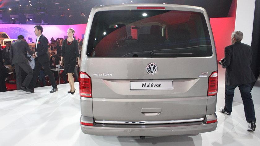 Stopuri cu led VW T6 T5 Multivan Transporter