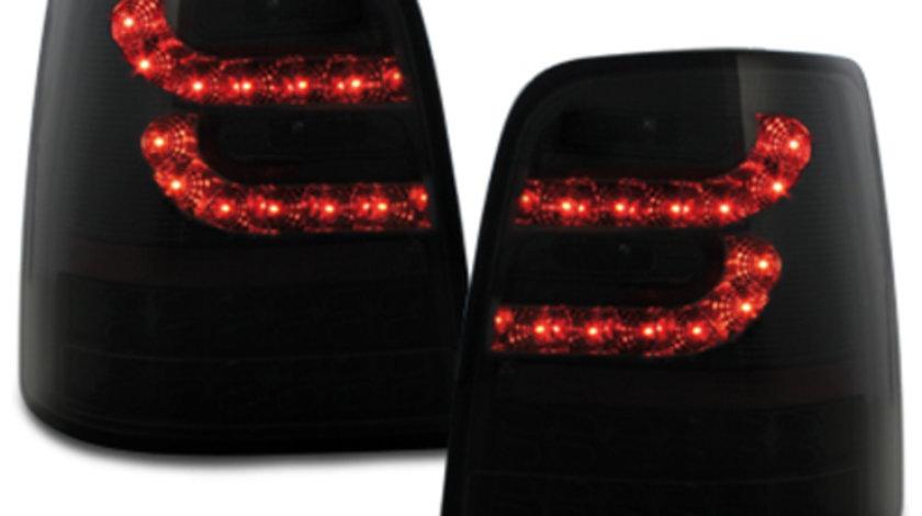 STOPURI CU LED VW TOURAN