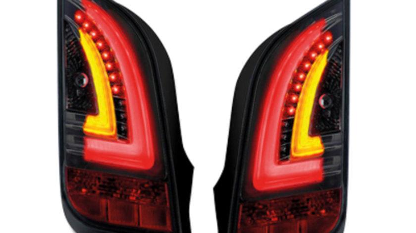 STOPURI CU LED VW UP! 6R