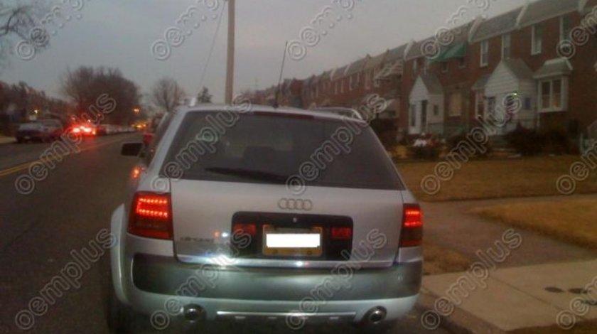 Stopuri cu leduri Audi A6 Allroad/Avant