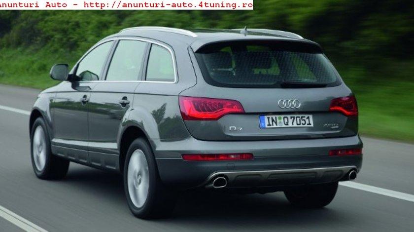 Stopuri Cu Leduri Audi Q7 Originale facelift