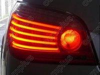 Stopuri cu leduri BMW E61 seria 5 facelift