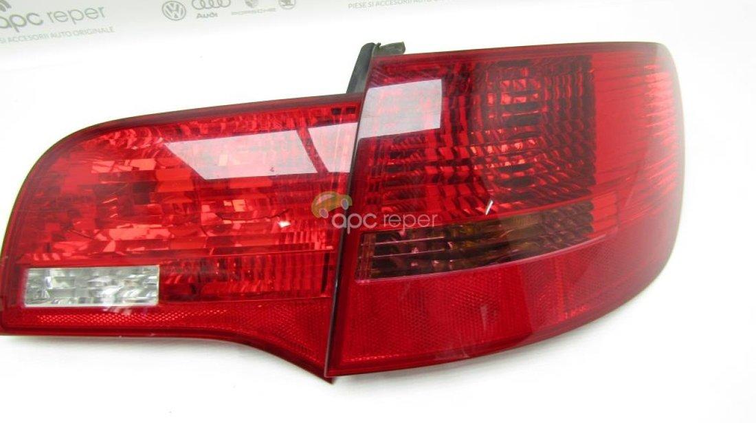Stopuri dreapta caroserie + haion Audi A6 4F Kombi Originale 4F9945094 si 4F9945096