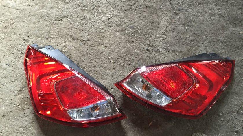 Stopuri Ford Fiesta 6 Facelift 2012 2013 2014 2015