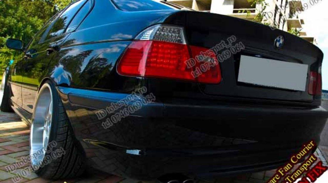 Stopuri full LED BMW E46 Sedan 98-01