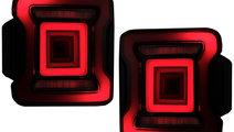 Stopuri Full LED Jeep Wrangler IV JL/JLU Rubicon (...