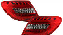 Stopuri Full LED Mercedes Benz C-Class W204 (07-11...