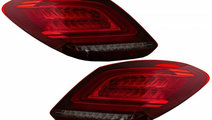 Stopuri Full LED Mercedes Benz C Class W205 (14-18...