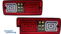 Stopuri Full LED Mercedes Benz W463 G-Class (1989-...