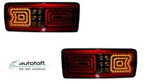 Stopuri Full LED Mercedes G-Class W463 (1989-2015)