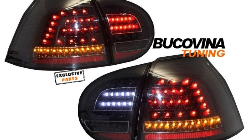 Stopuri full LED VW Golf 5 (03-07) Urban Style