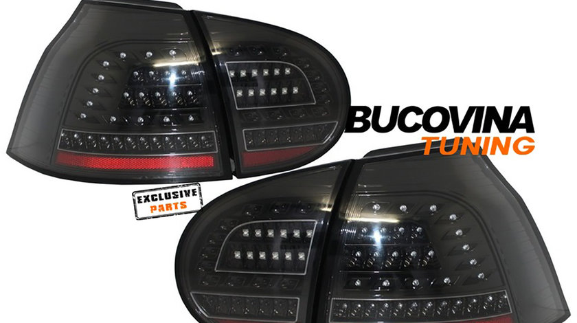 Stopuri full LED VW Golf 5 (03-07) Urban Style