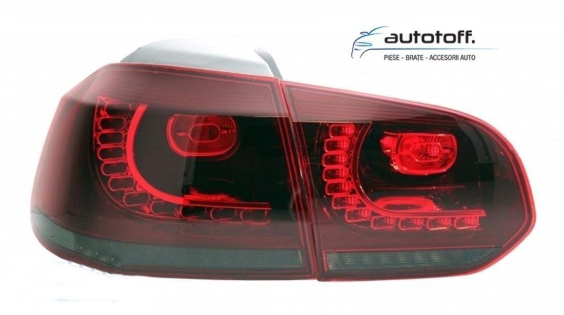 Stopuri Full LED VW Golf 6 (2008-2012)
