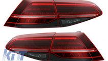 Stopuri Full LED VW Golf 7 VII (2012-2017) Facelif...