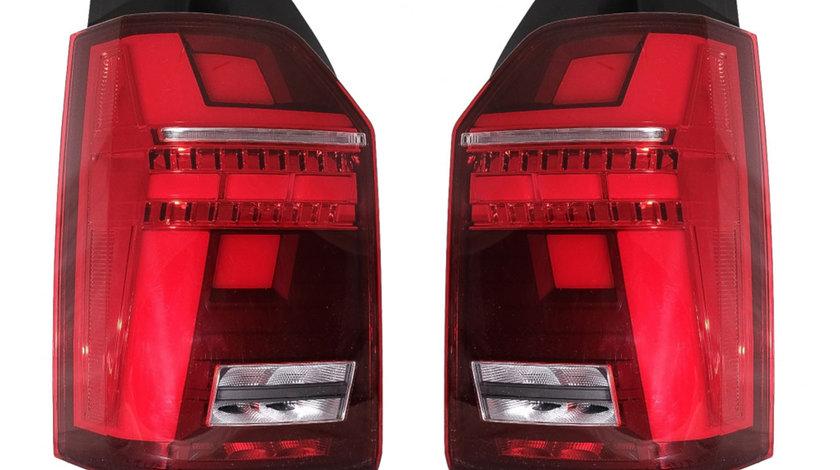 Stopuri Full LED VW Transporter T6 (15-20)