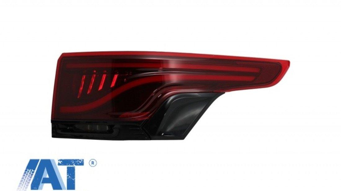 Stopuri Glohh LED LightBar compatibil cu Range Rover Sport L494 (2013-up) GL-5i
