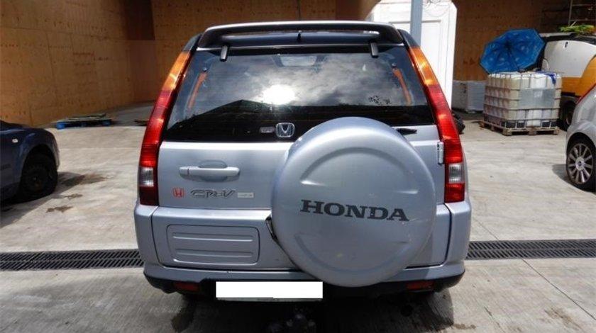 Stopuri Honda CR-V 2002 SUV 2.0i
