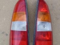 Stopuri/ Lampi spate - Opel Astra G - Break, stanga si dreapta