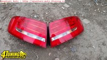 Stopuri lampi triple AUDI A4 B8 2008 2009 2010 201...