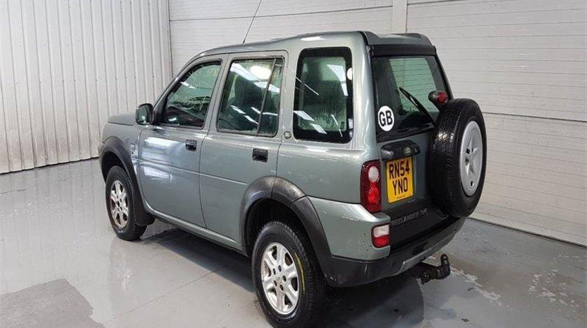 Stopuri Land Rover Freelander 2005 SUV 2.0d